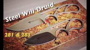 <b>Steel</b> Will <b>Druid</b> 281, 283 - Лучшие шейники?! - YouTube