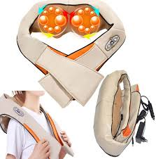 top 9 most popular back heated <b>massager</b> list and get free shipping ...