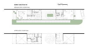 Eames Case Study House Plans