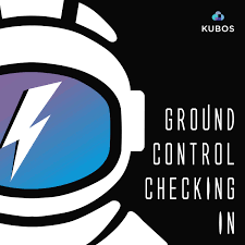 Ground Control Checking In