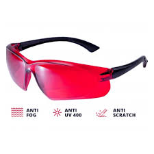 <b>Очки лазерные ADA VISOR</b> RED laser glasses — купить в ...
