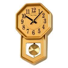 <b>Настенные часы RHYTHM CMP545NR18</b> — купить в интернет ...