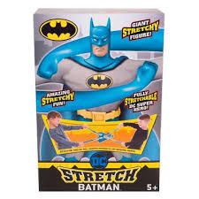 <b>Тянущаяся фигурка Бэтмен Stretch</b> Armstrong 35365 купить в ...