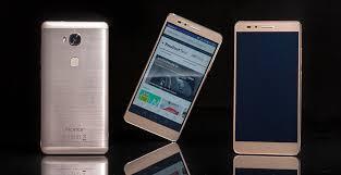 Смартфон Huawei Honor 5X - обзор, отзывы, где купить Хуавей ...