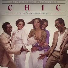 Chic - Les Plus Grands Succes De <b>Chic</b> - <b>Chic's Greatest</b> Hits - Vinyl ...