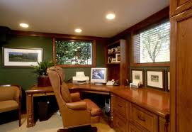 home office office amp workspace dark green custom home office feature dark throughout home office adorable home library