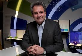 Biogen CEO reasonably confident Alzheimer