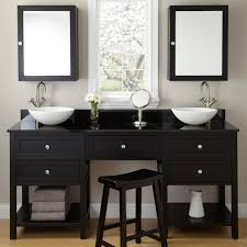 awesome bahtroom dark vanity stool for bathroom with mirror cabinets with bathroom vanity stool brilliant bathroom vanity mirrors decoration black wall