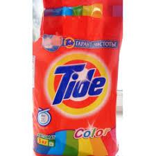 Отзывы о <b>Стиральный порошок Tide Color</b> автомат