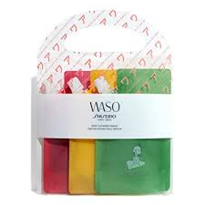 <b>Shiseido Waso</b> Reset Cleanser Squad, 70ml: Amazon.in: Beauty
