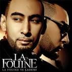 La  Fouine vs. Laouni album by La Fouine