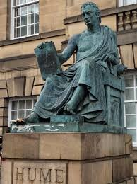 david hume ordinary philosophy according to david hume