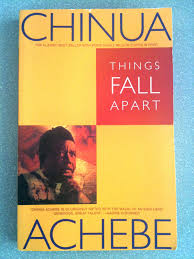 persuasive essay on things fall apart by achebe things fall apart by chinua achebe i have never imagined myself things fall apart characters gull