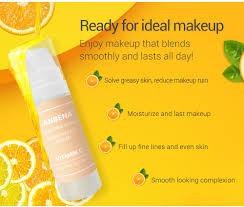<b>LANBENA</b> Vitamin C Makeup Base Essence Primer <b>Face</b> Serum ...