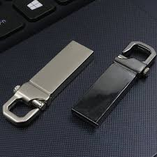 <b>Fashionable Universal</b> USB 3.0 Metal Rectangle Pen Driver USB U ...