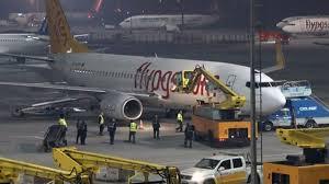 Atatürk hava limanında terör saldırısı