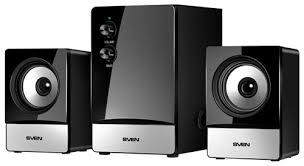 Купить <b>Sven MS</b>-<b>90</b> black в Москве: цена <b>колонок</b> для <b>компьютера</b> ...