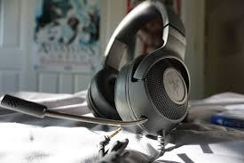 <b>Razer Kraken</b> X headset review: I've never known comfort like this ...