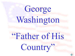 "「""Father of His Country.""」の画像検索結果"