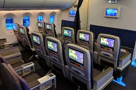 United Details Premium Plus Launch on 20+ International Routes