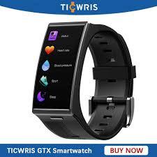 Smartwatch 202 1.9 Inch 170*320 Screen LEMFO DM12 Smart ...