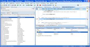 adf notes how adf s select many shuttle component works so the selected values are automatically added in the list by the component thats what i wanted to know whether the component modifies the list the