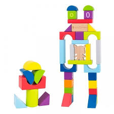 <b>Детский конструктор Xiaomi Mi</b> Rabbit Hape 70 Puzzle