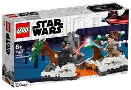 <b>Конструктор LEGO Star Wars</b> 75236 Старкиллер — купить по ...