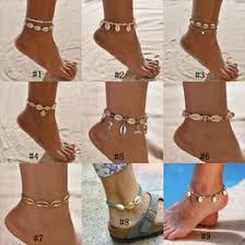 Gray Anklets | Jewelry - DHgate.com
