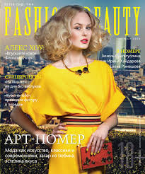 Fashion beauty may 2014 by Allen Enikeev - issuu