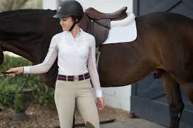 Meet Bethany Lee, <b>Equestrian Style</b> Icon