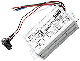 BouBou <b>3Pcs</b> Pwm Dc <b>9V 12V 24V</b> 48V 60V 20A Stepless: Amazon ...