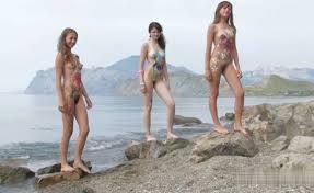 Candid-HD Archives - Family Nudism - Purenudism - FKK Naturism
