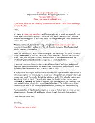 real estate agent greeting letter the oil posse preview lettertorealtor
