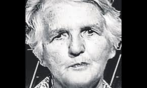 My mother, Margaret Roberts, who has died aged 98, visited Greenham Common often in the 1980s to protest against the deployment of American cruise missiles. - Margaret-Roberts-007