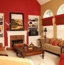 room paint red: red accents redlivingroomaccentwall rensel kristinerobinson red accents
