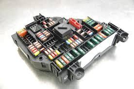 rear power distribution fuse box relay 9234423 bmw 750i f01 2012 rear power distribution fuse box relay 9234423 bmw 750i f01 2012