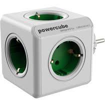 Сетевой <b>разветвитель Allocacoc PowerCube</b> Original цвета в ...