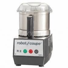 Куттеры Robot Coupe <b>R2</b> - купить в Москве по выгодной цене