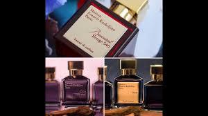 Продолжаю знакомство с ароматами   <b>MAISON FRANCIS</b> ...