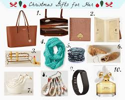 Best Christmas 2015 Gift Ideas For Him and For Her Fashion Craze