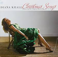 <b>Diana Krall</b>, Clayton-Hamilton Jazz Orchestra - <b>Christmas</b> Songs ...