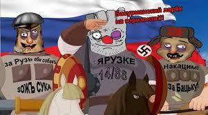 """Заглохший на Красной площади во время генеральной репетиции парада танк """"Армата"""" не смогли отбуксировать - Цензор.НЕТ 9735"""