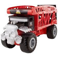 <b>Игрушка детская Монстр</b> Мувер FYK13 Hot Wheels Monster Trucks