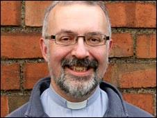 Revd Paul Whittle will lead the United Reformed Church in the East - _44784534_paulwhittle226