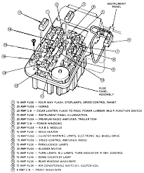 ford aerostar engine diagram ford wiring diagrams