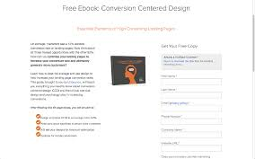 how to collect email subscribers landing pages that convert hubspot