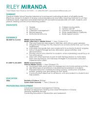 teacher resume template job resume samples resume formt teacher resume samples volumetrics co teacher resume template