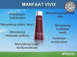 Testimoni Vivix, Vivix