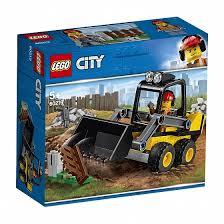 <b>Конструктор LEGO City Great</b> Vehicles 60219 Строительный ...